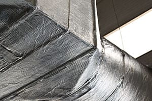 commercial air duct repair boerne