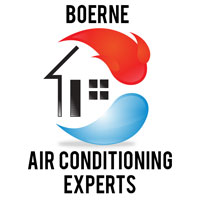 boerne air conditioning experts logo